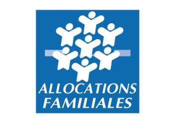 Logo allocations Familiales client SELPHY