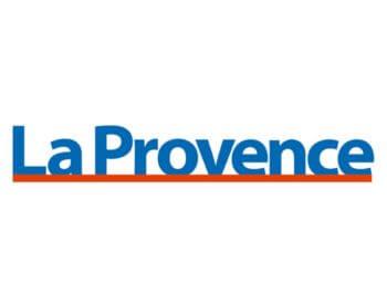 Logo client La Provence SELPHY Aubagne