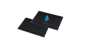 Service lavage tapis logo ou classique